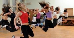 IDTA Teach Dance class