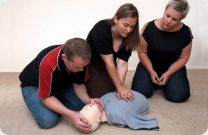 first-aid-for-IDTA-qualification